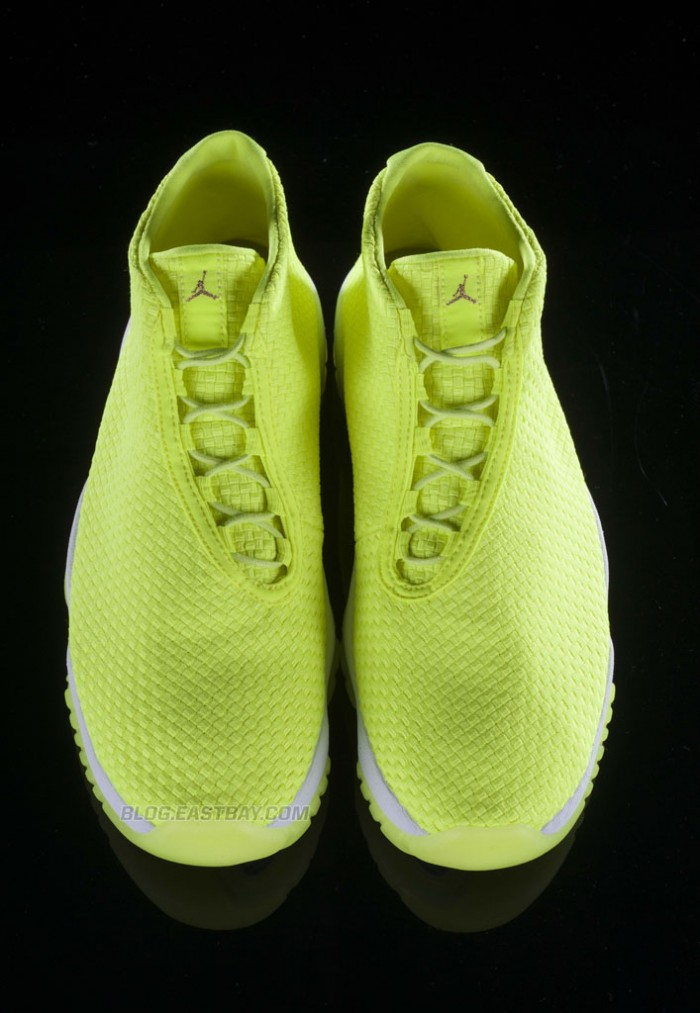 Air Jordan Future Volt (2)