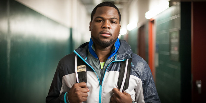 Carlos Hyde Signs with adidas Football