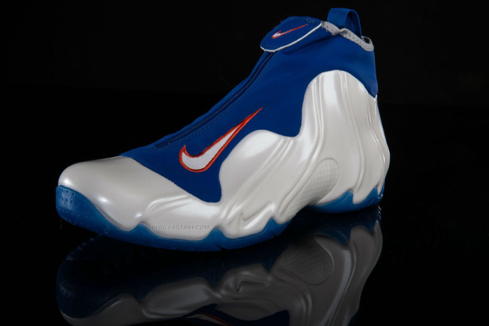 Nike Air Flightposite 2014 Knicks (1)