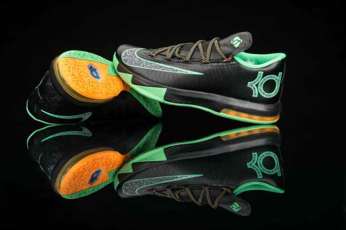 b9a4b61742b Available  Nike KD 6  Night Vision