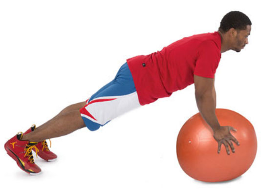 The Blake Griffin Workout (4)