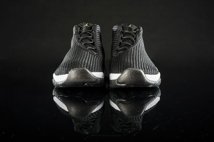 Air Jordan Future - Black/White (4)