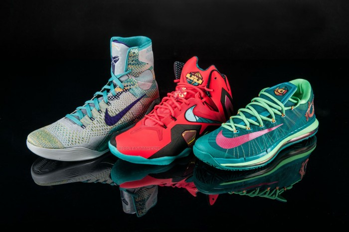 Nike Basketball Elite Hero Collection (1)