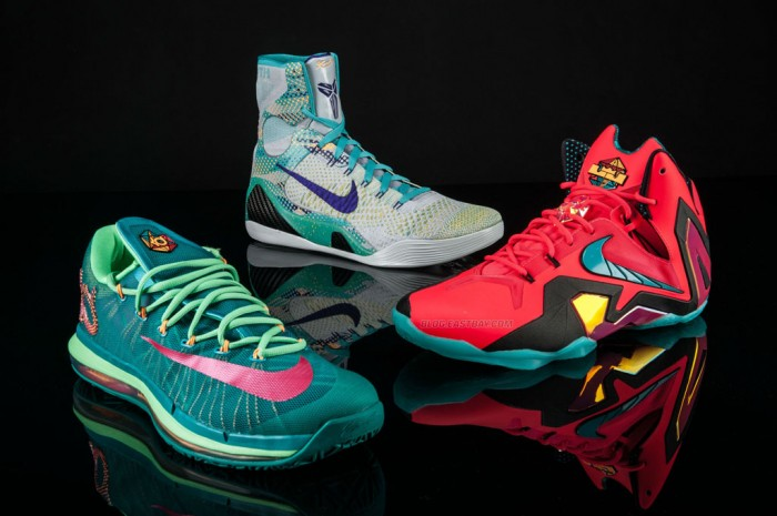 Nike Basketball Elite Hero Collection (2)
