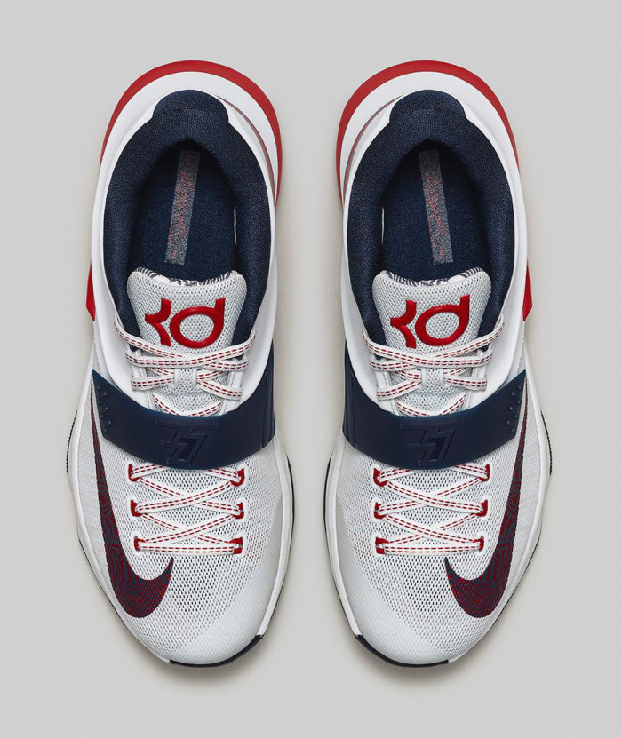 Nike KD VII 7 4th of July (2)
