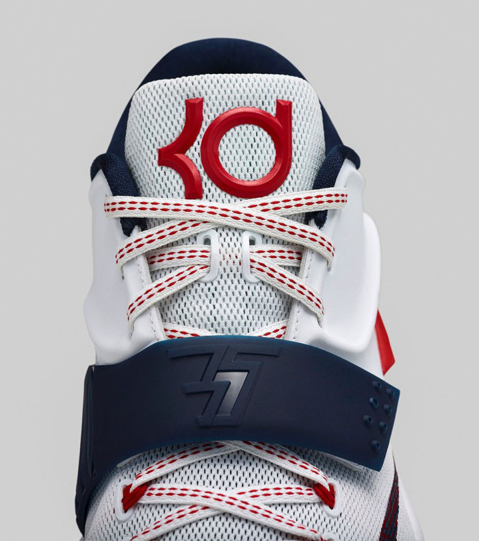 Nike KD VII 7 4th of July (4)