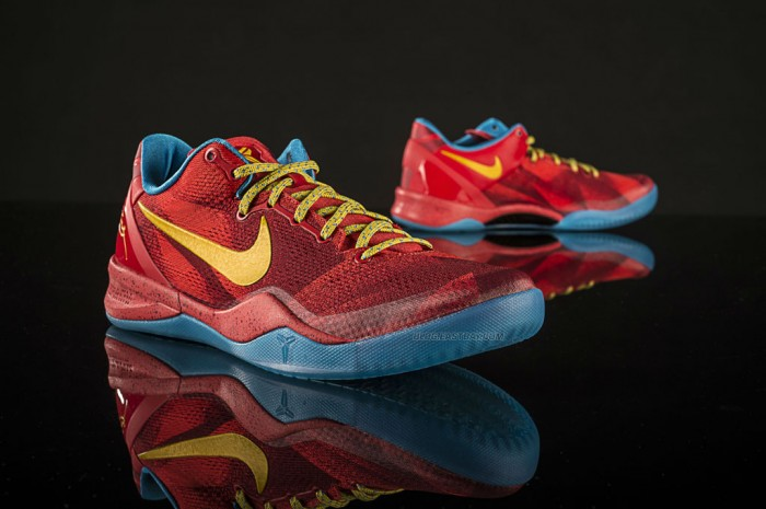 Nike Kobe 8 'Year of the Horse'  (4)