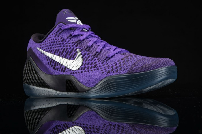 Nike Kobe IX 9 Elite Low Hype Grape Michael Jackson (1)