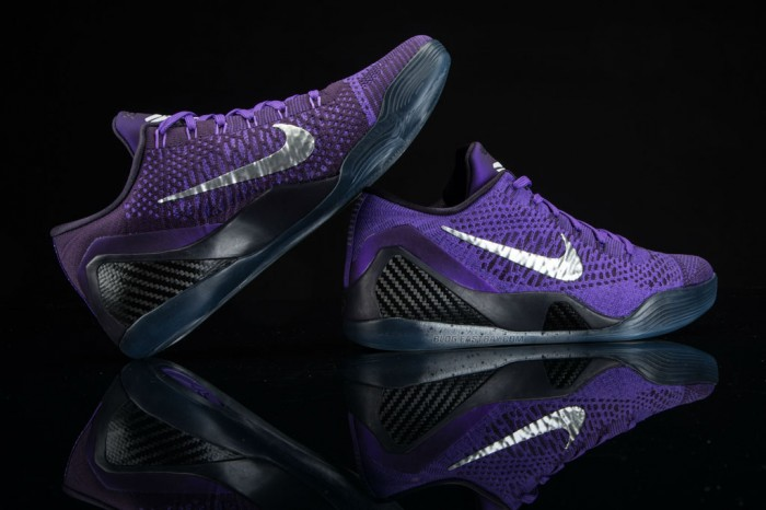 Nike Kobe IX 9 Elite Low Hype Grape Michael Jackson (2)