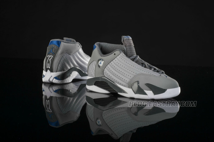 half off e0ffe 6fd48 Air Jordan 14 Retro  Wolf Grey  (3)