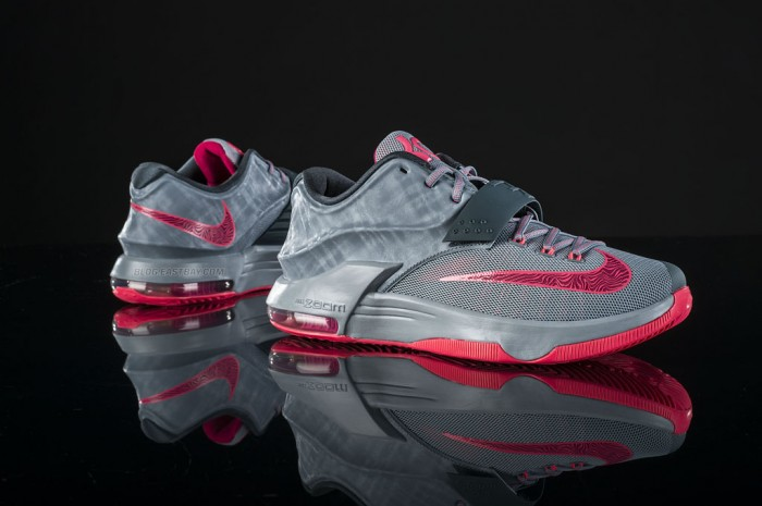 Nike KD 7 'Calm Before the Storm' (1)