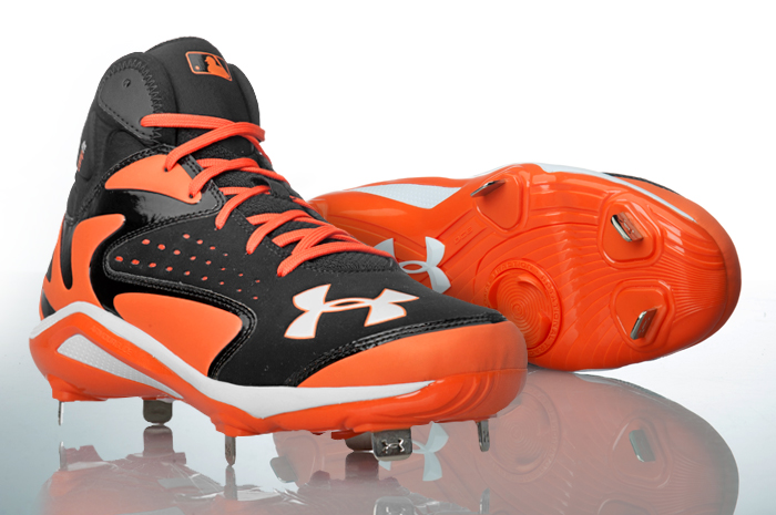 Under Armour S Game Changing Baseball Cleats Eastbay Blog