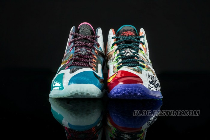 Nike 'What The' LeBron 11 (3)