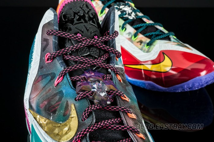Nike 'What The' LeBron 11 (4)