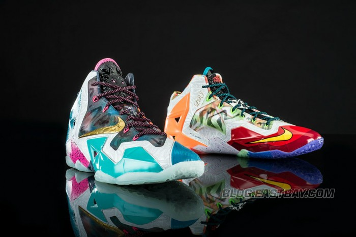 Nike 'What The' LeBron 11 (6)