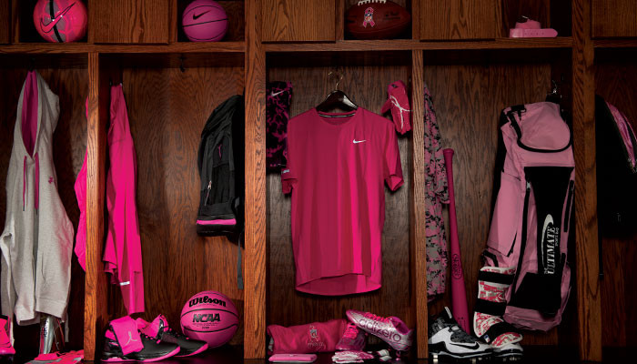 premium selection 21861 2351c Pink Sports Gear .