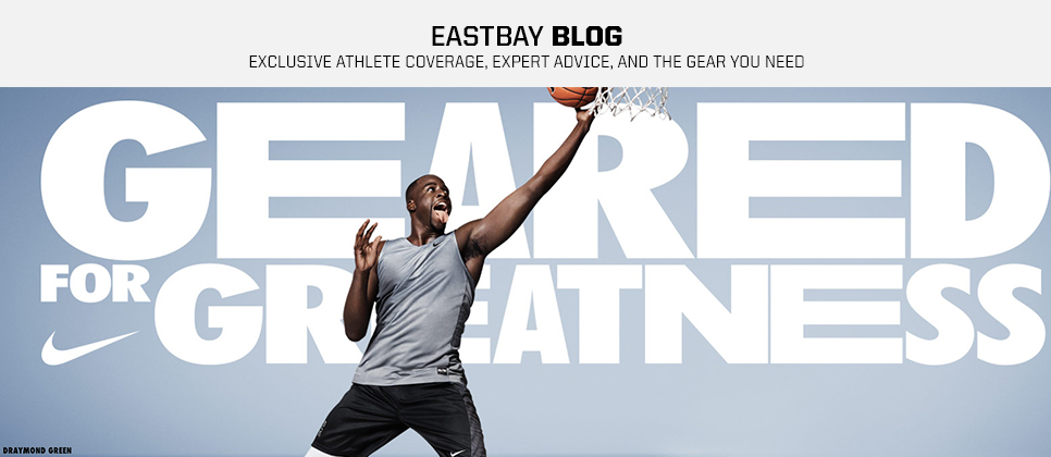 Geared For Greatness: Draymond Green On Being An NBA Champion