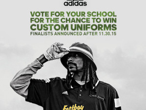 Coach Snoop Promotion