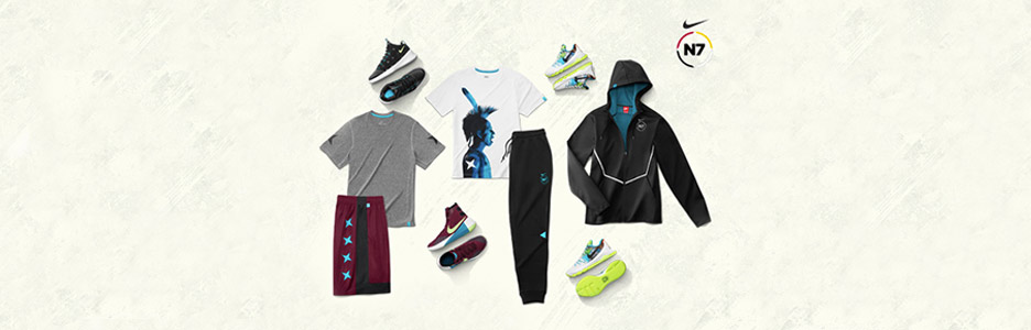 Men's Nike N7 Collection