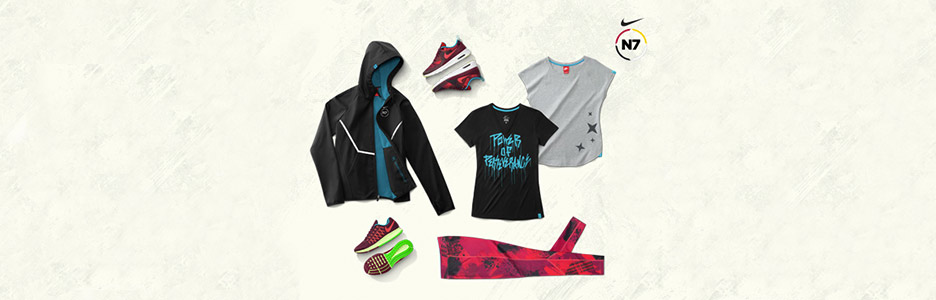Women's Nike N7 Collection