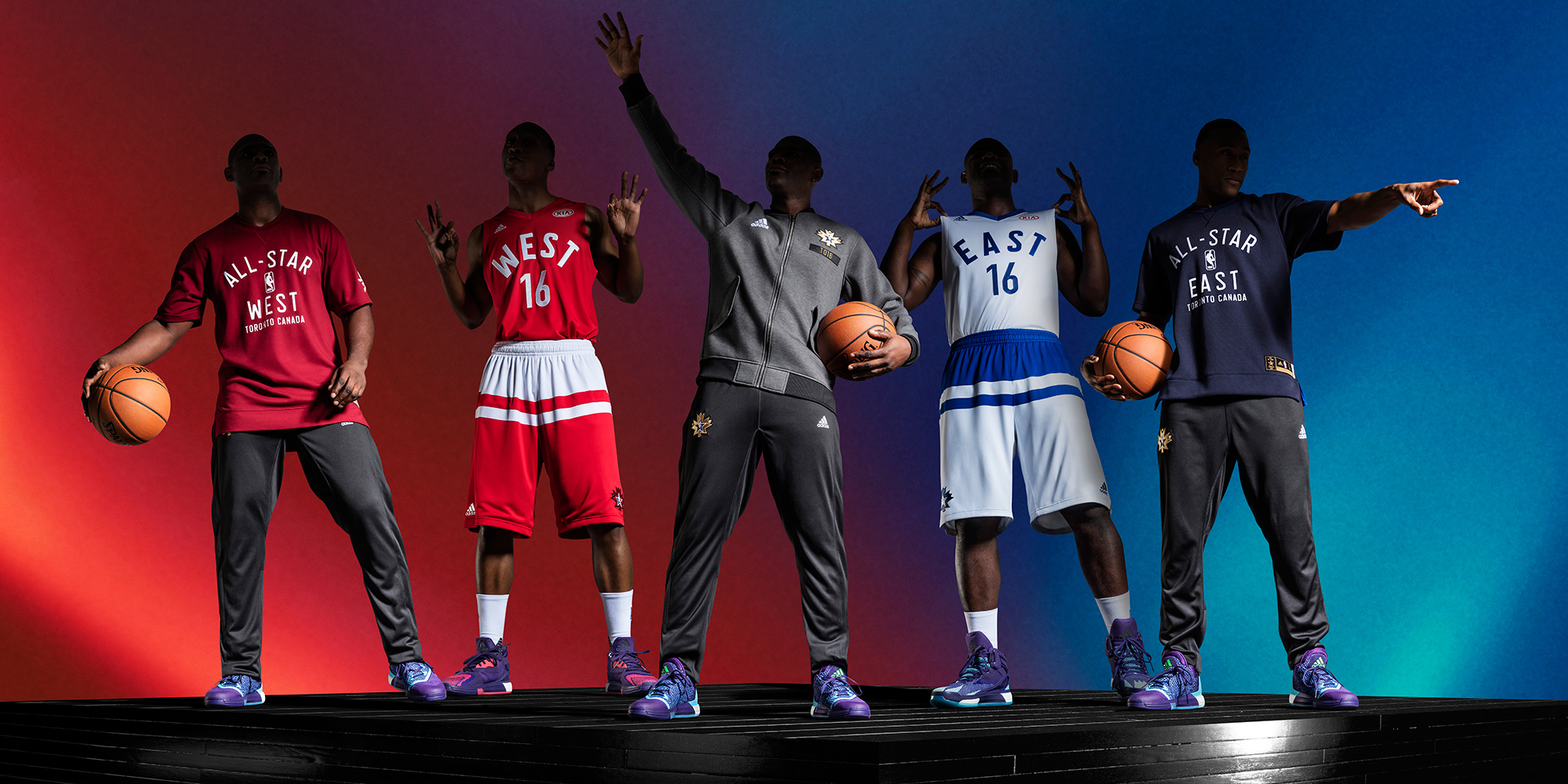 f8d6967dd06 2016 NBA All-Star Game Jerseys Unveiled | Eastbay Blog : Eastbay Blog