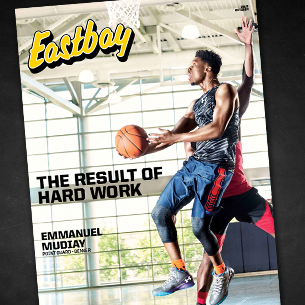 2015 In Review: The Best Of Eastbay Athletes