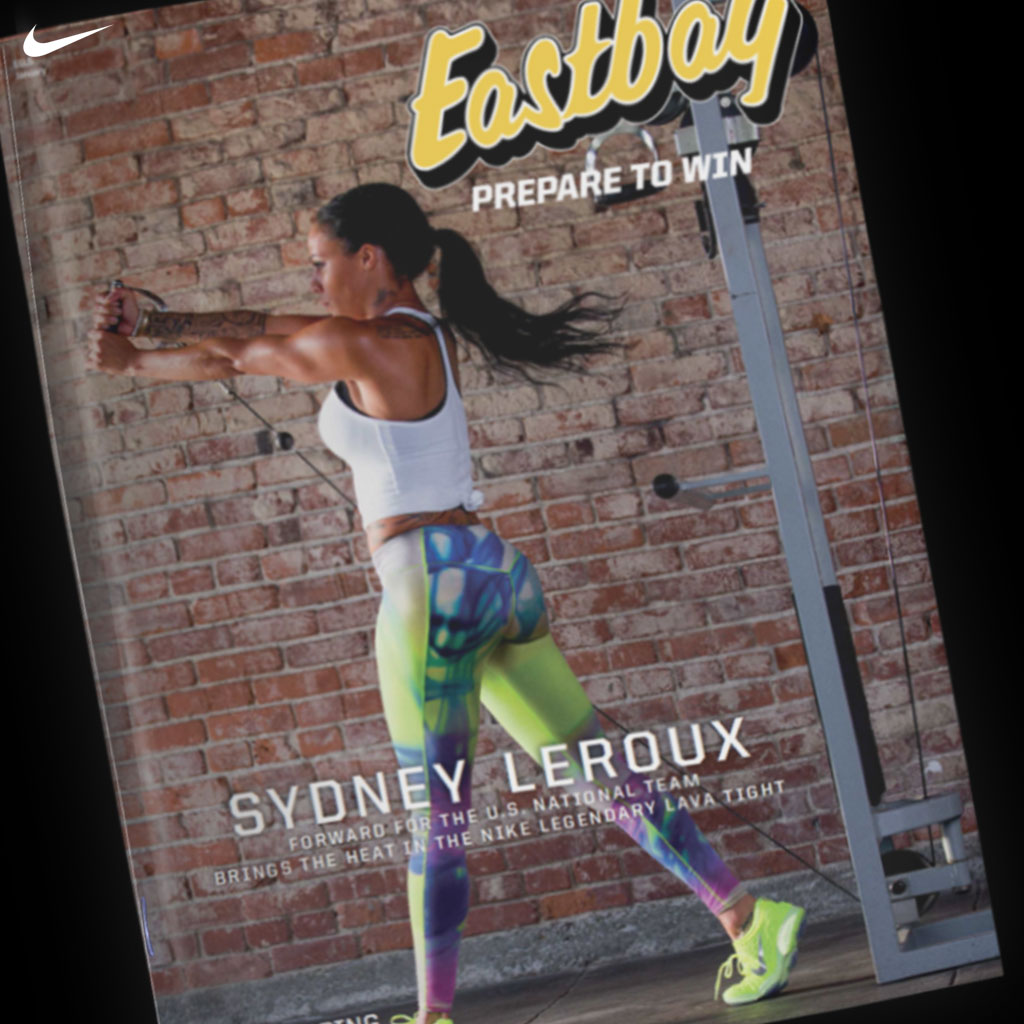 Eastbay Athletes Pay Tribute To Their Mothers