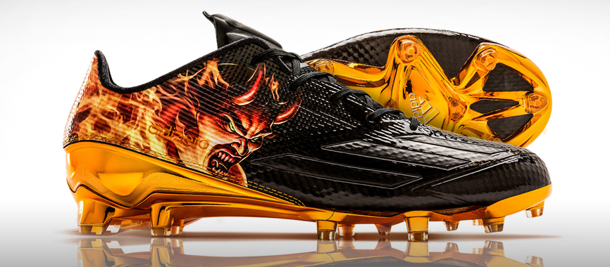 The Cleats Of The Combine Eastbay Blog Eastbay Blog
