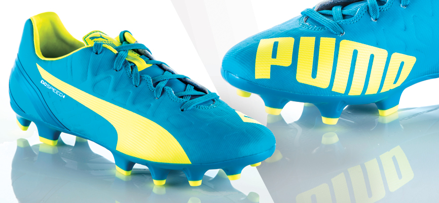 Eastbay Women's Puma Soccer