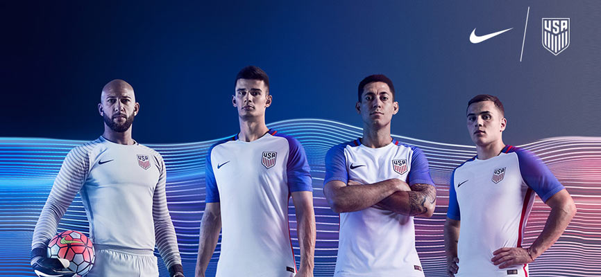 Team USA Kits