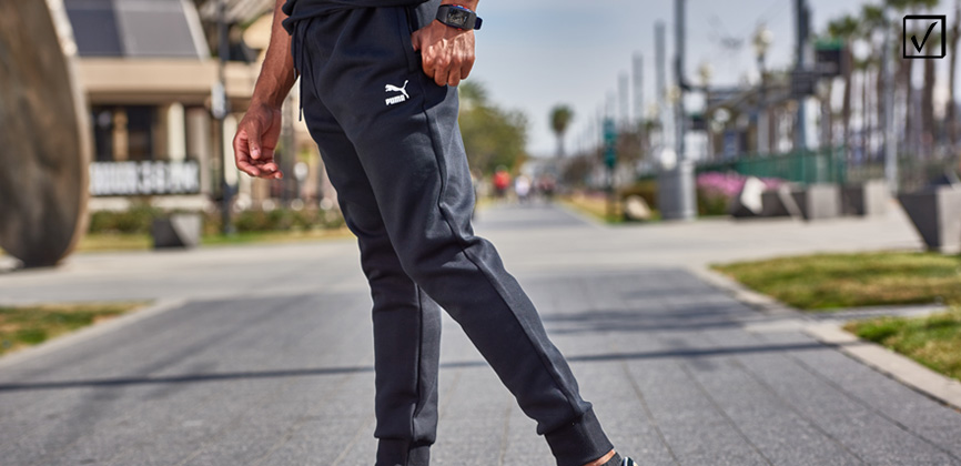 Back to School Joggers