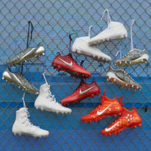 Football Gear by Position