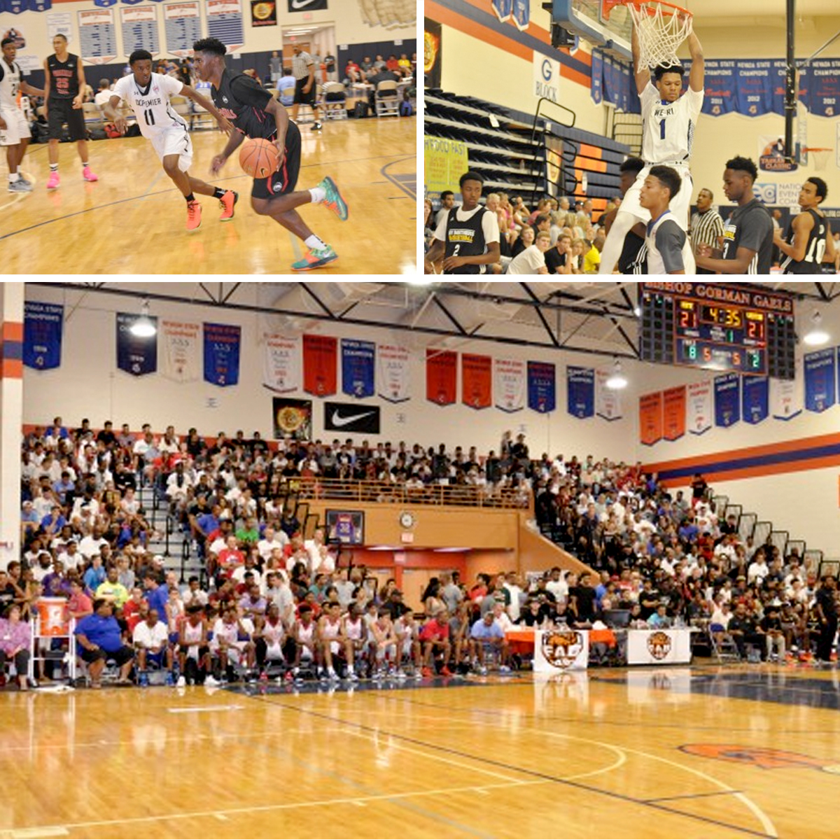 Top Ten Fab Pictures: Fab 48 Recap: Results And Top Plays From One Of The Nation