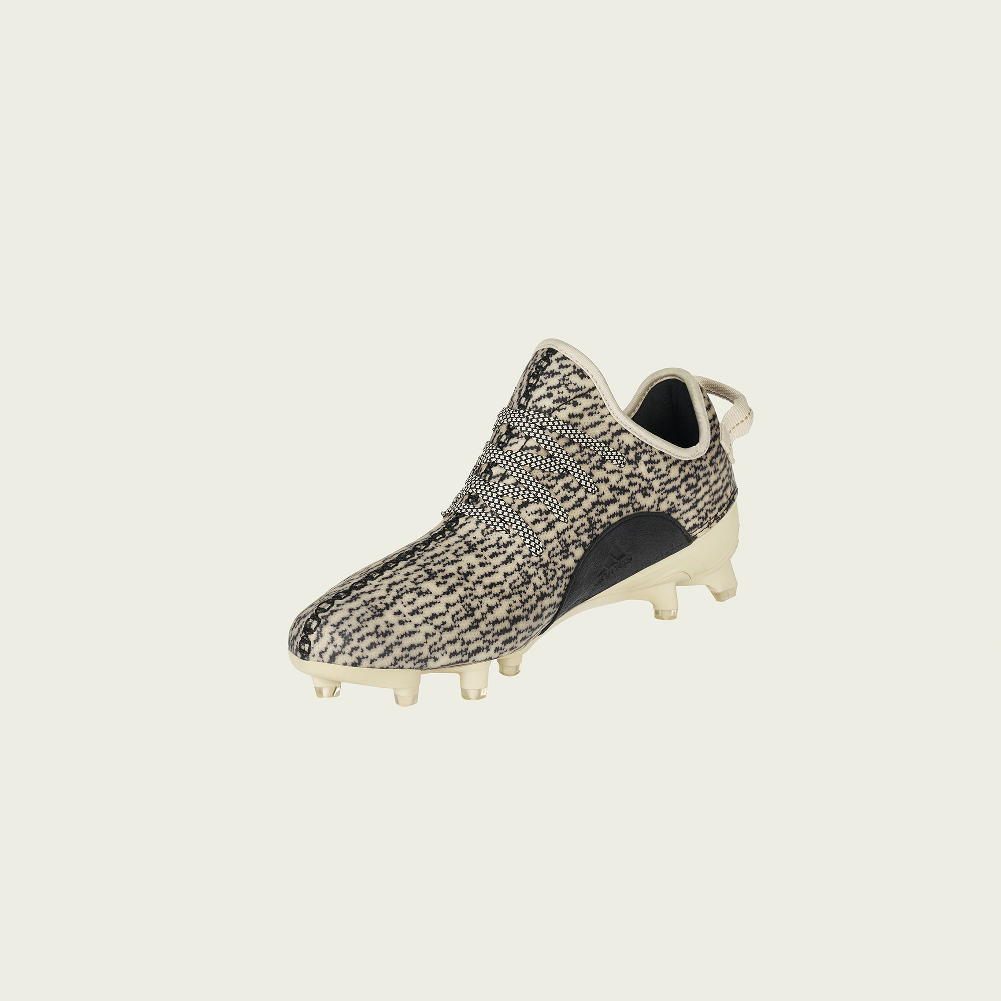 outlet store 3a56f fb238 Yeezy 350 Boost Football Cleat Everything Kanye West ...