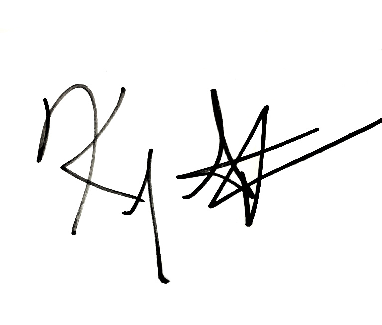 Keifer Sykes Signature