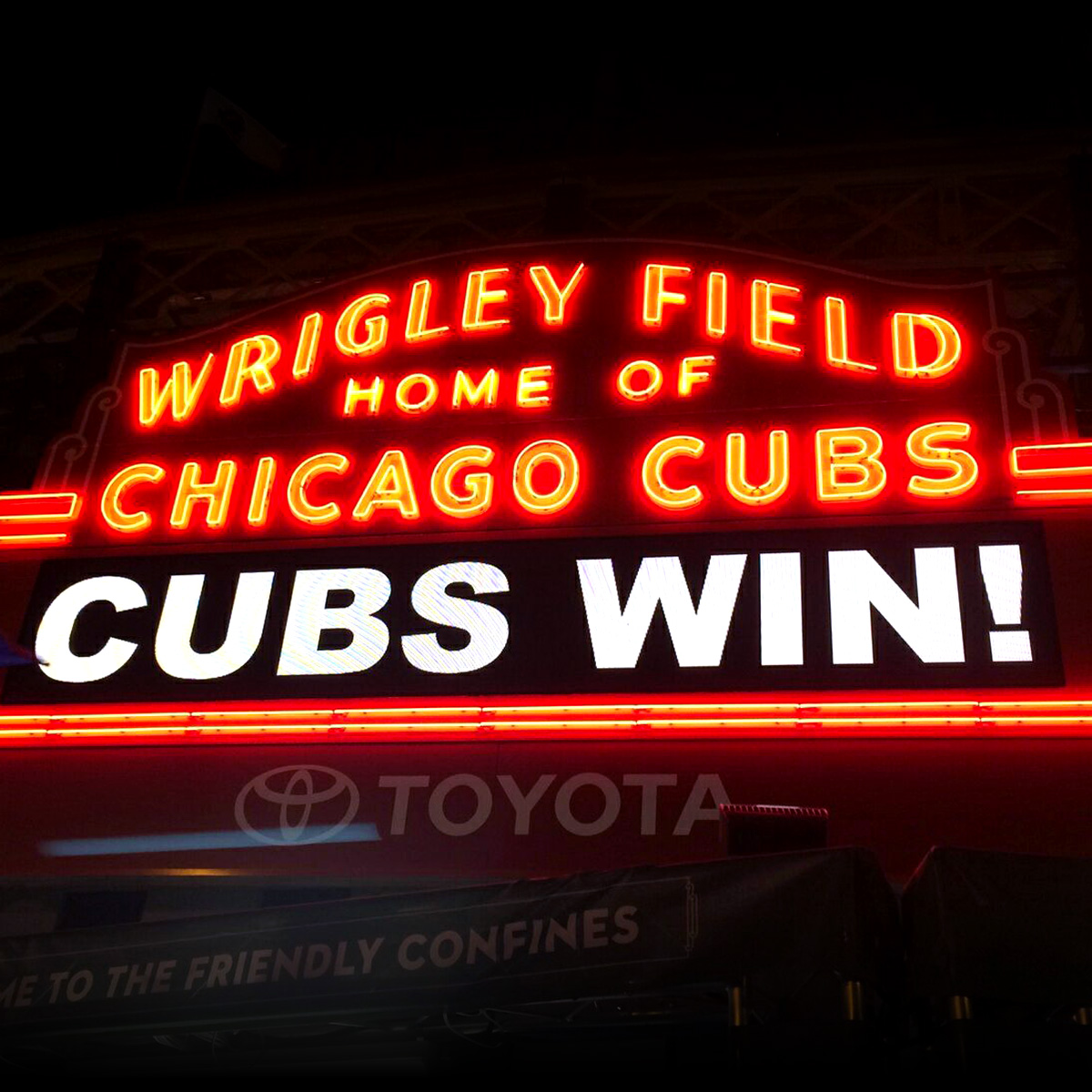 INNING BY INNING:  A Cubs Fan's Tortured Account of Victory