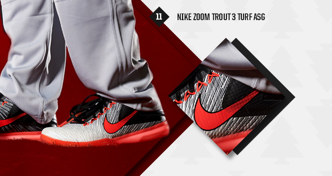 Nike Zoom Trout 3 Turf