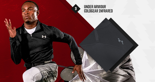 Under Armour ColdGear Infrared