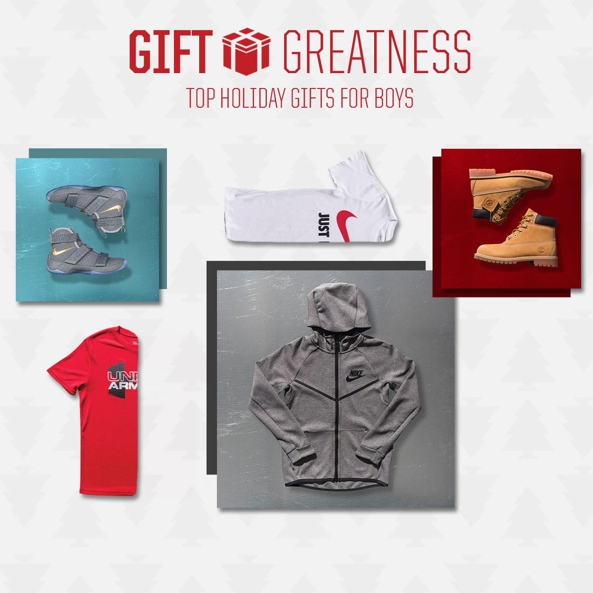 Gift Greatness: Boys' Holiday Gift Guide
