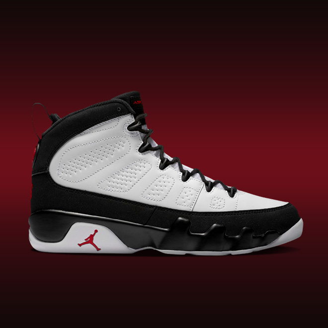 quality design f77b5 d2f2a The Jordan Retro 9 'Space Jam' Leads a Huge Week of Releases ...