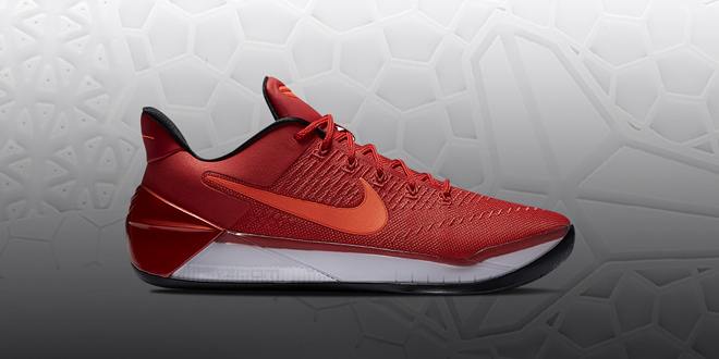 new arrival 1a881 ee139 The Kobe A.D. lets you feel the court the way Kobe intended with  low-profile, responsive cushioning and dynamic comfort. The Kobe A.D. marks  the end of ...