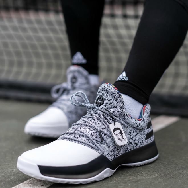 A Look At The adidas Arthur Ashe Tribute Collection