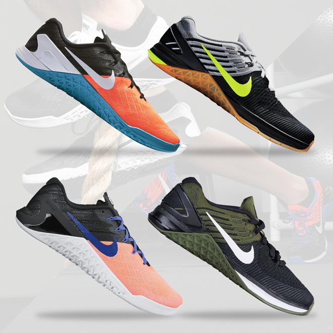 The Nike Metcon 3  Welcome to the family  0776e5bde