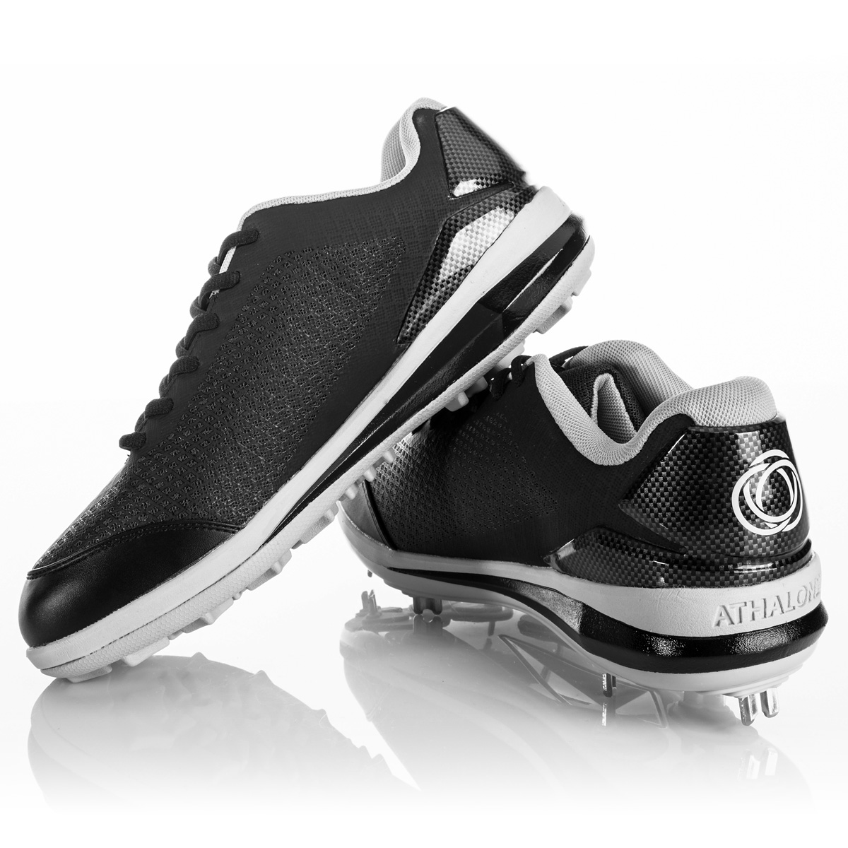 Athalonz: A Revolution In Baseball Shoes