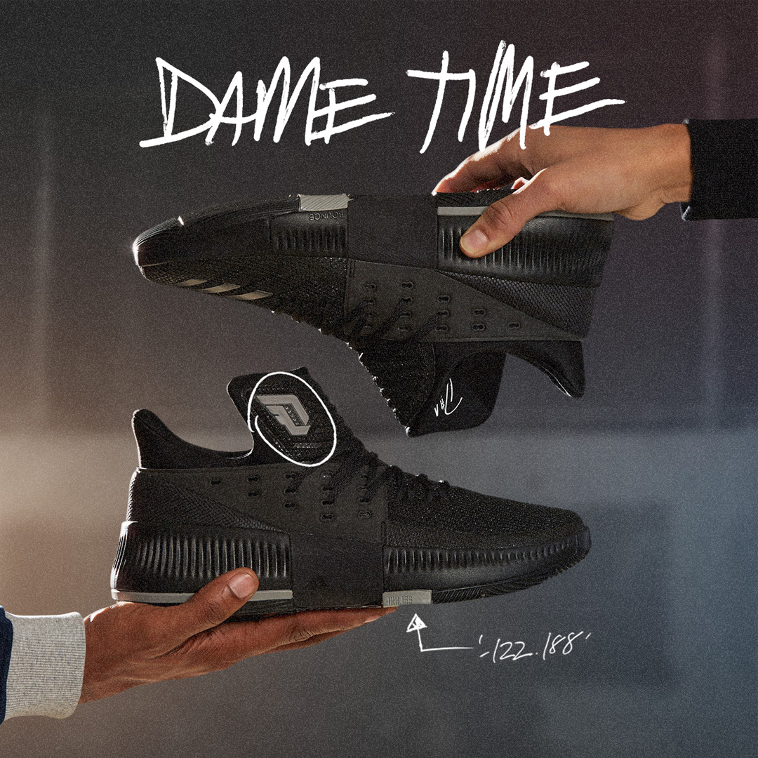 Behind The New Dame 3 Colorways Damian Lillard is dropping some ... d724952272