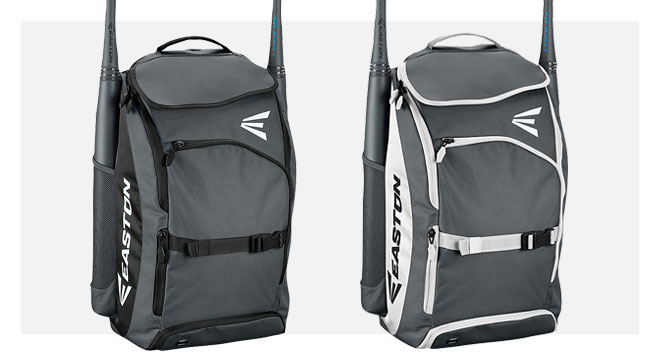 2018 Easton Backpack