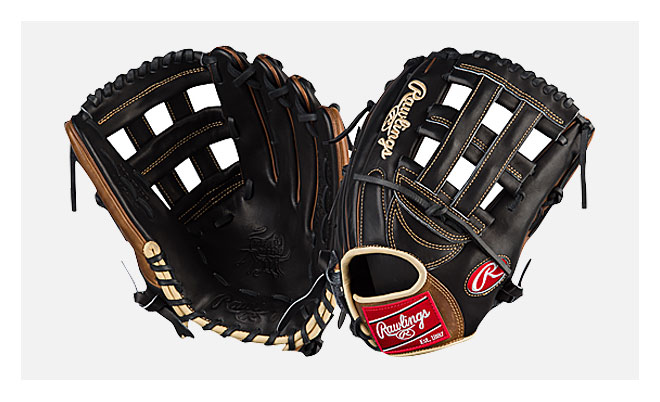 half off dbe78 871c6 RF Fielding Glove .