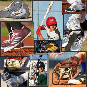 2018 Baseball Gear Guide Featured