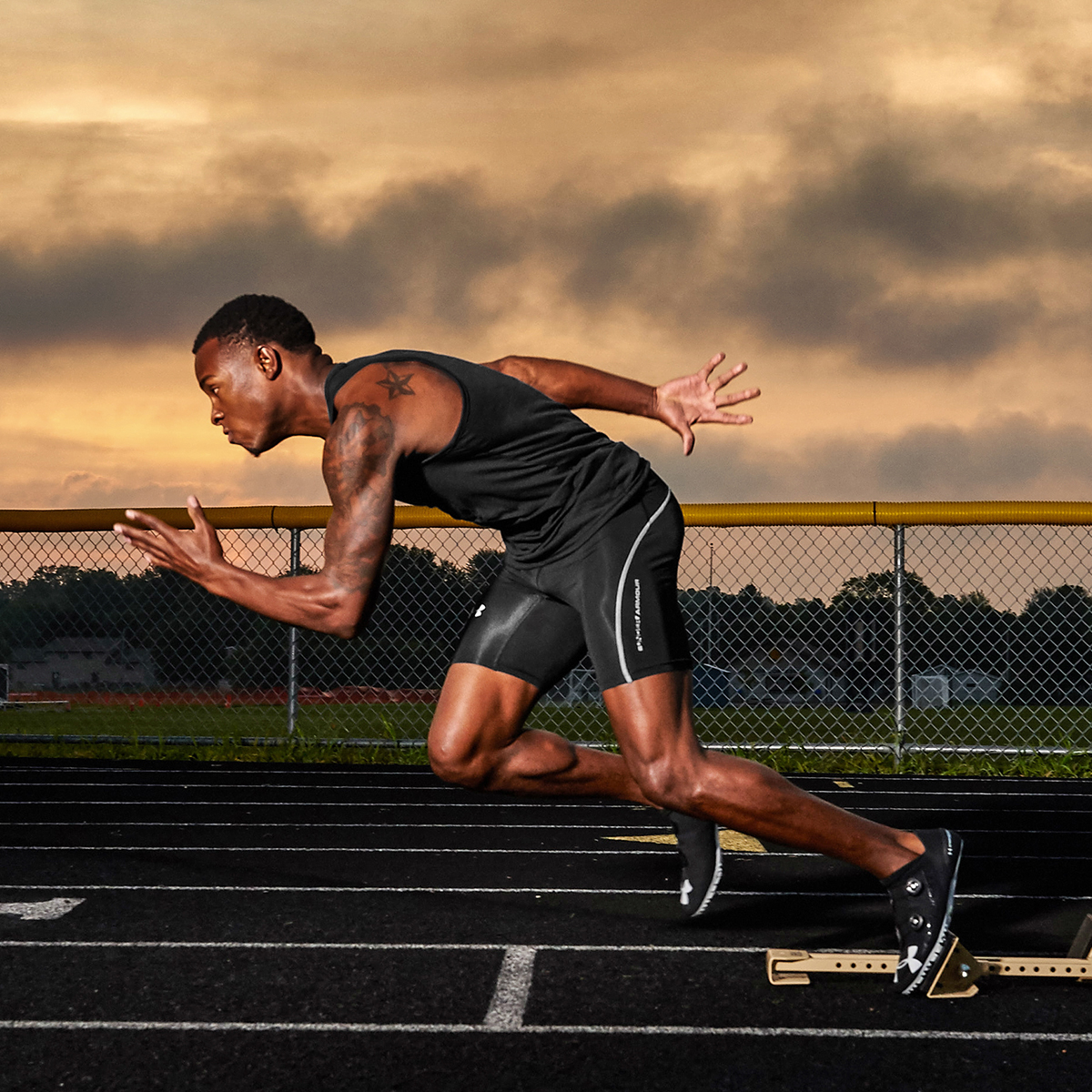 Track & Field Gear Guide — Set New Records With The Latest ...