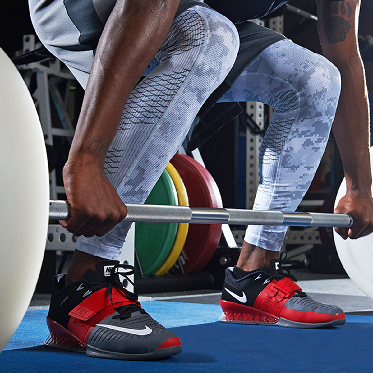 The Importance of a Weightlifting Shoe